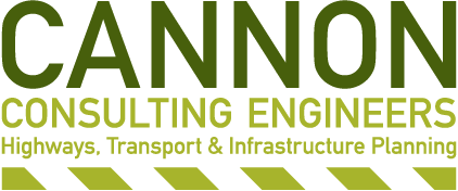 Cannon consulting engineers logo